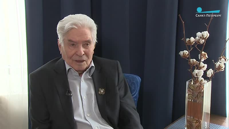 Владимир Яковлевич Ходырев