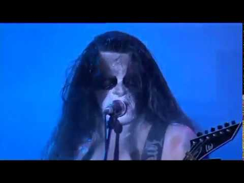 Immortal Nor The Seventh Date of Blashyrkh Live at Wacken Open Air 2007