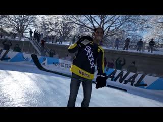 NHL 20  Снуп Догг