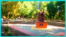 Парк влюблённых 5 парков города Котово