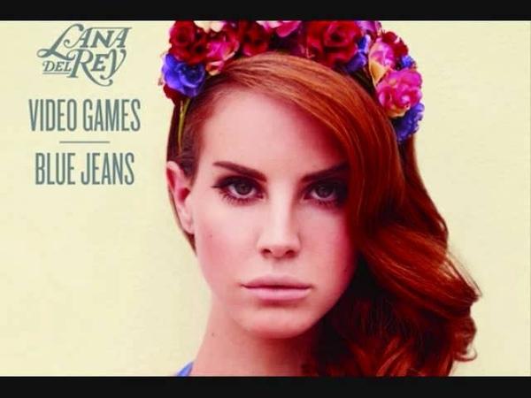 Lana Del Rey Blue Jeans Count Ninjula Remix