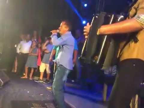 Mais de 50 mil Pessoas fez presença nesse show - Gratidão a Deus e a Todos Voces
