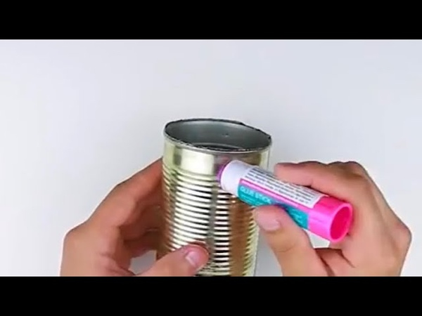 IDEAS para Reciclar Latas Reciclaje Creativo