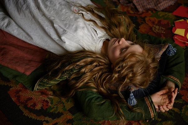 Сирша Ронан о роли юной писательницы Джо Марч в костюмной драме «Маленькие женщины»