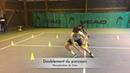 Capacité vitesse et résistance au tennis