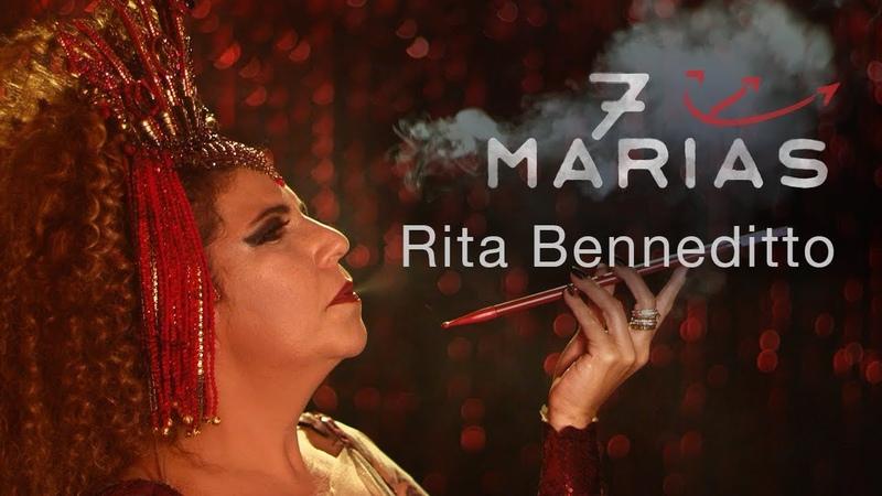 Rita Benneditto - 7Marias (Clipe Oficial)