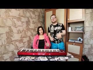 Семья Васильевых из Лангепаса сочинила песню о коронавирусе