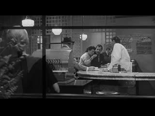 Невероятно уменьшающийся человек  Shrinking Man 1957