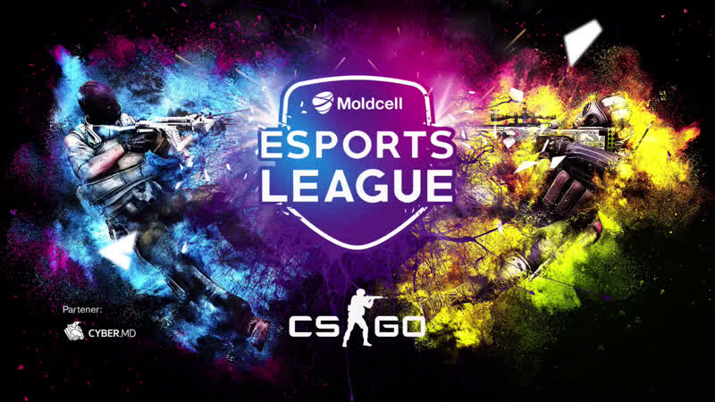 Moldcell eSports League CS GO Qualifiers