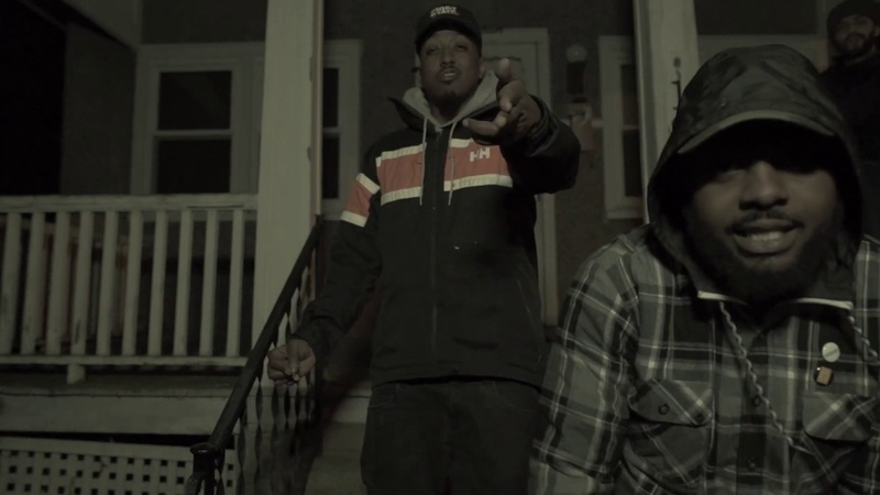 Left Lane Didon Half Moon Wit Wave Intentions feat Jay NiCE Official Music Video