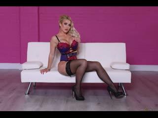 Amber jade [pornmir, порно, new porn, hd 1080, big tits, hardcore, stockings]