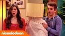Грозная семейка 1 сезон 1 серия Nickelodeon