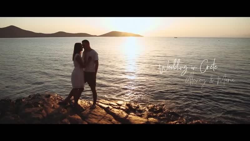 Wedding in Crete wedding marriage colorstation weddinggreece weddingday maximbrezhnev happyday