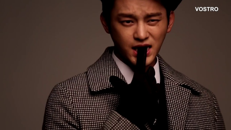 Sexy ♥MAKING with ♥♥ SEO IN GUK