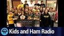 Kids and Ham Radio