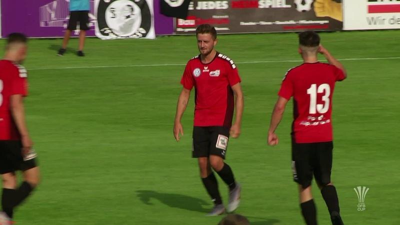 Rd1 Highlights USK Maximarkt Anif vs. SK Puntigamer Sturm Graz 19.07.2019