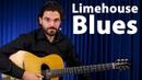 Jammin over Limehouse Blues ⎮Joscho Stephan