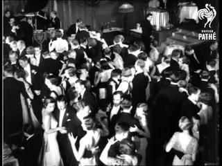 After Dark - Something For Eve (1932)
