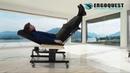 Zero Gravity Chair ZGC-1