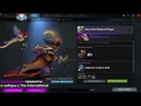 Tales of the Windward Rogue set for Pangolier DOTA 2 TI9 Collector s Cache 2