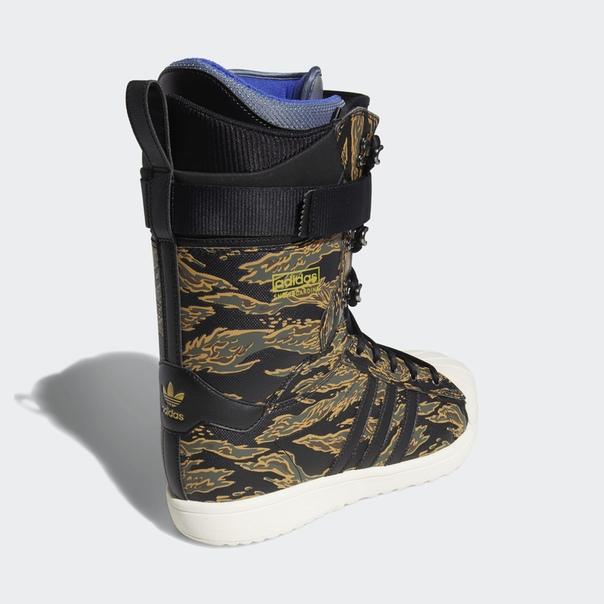 Сноубордические ботинки Superstar ADV image 5