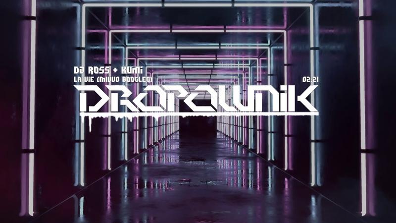 DJ Ross Kumi - La Vie (MIVVO Bootleg)