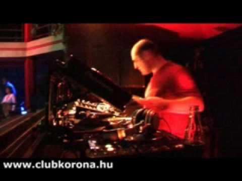 Anthony Pappa LIVE @ Kecel - Club Korona [2008.01.18.] - LipardFilm.hu