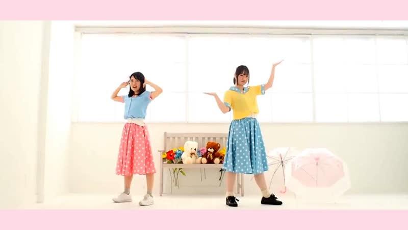CHEL鈴 drop pop candy 踊ってみた 720 x 1280 sm35544394