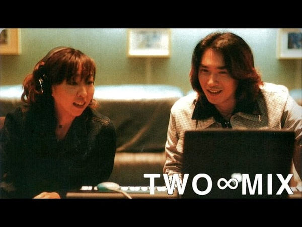 TWO-MIX : BPM CUBE MEDLEY (Incl. : JUST COMMUNICATION, RHYTHM EMOTION, TRUTH) ~Exclusive track~