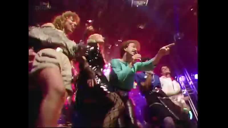 Matthew Wilder Break My Stride 1983
