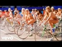Queen - Bicycle Race (Official Music Video)