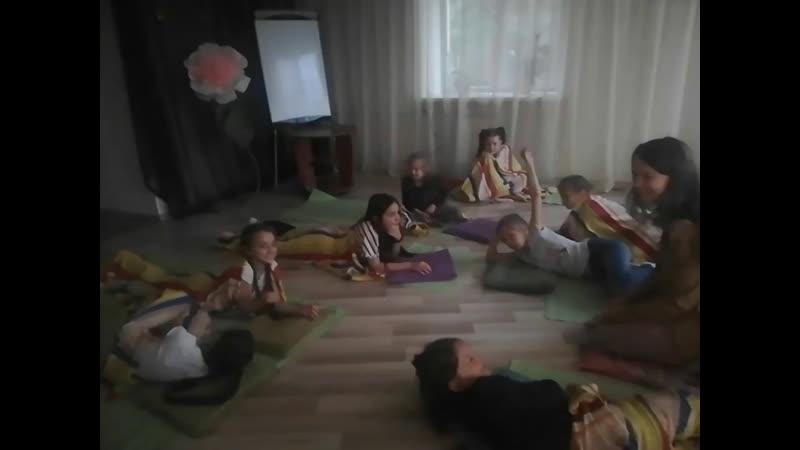 Медитация с Натальей Елтышевой