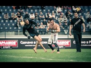 Arrows / STRELKA MMA Grand Final - Marat Dentist Shaibov vs Nikita Shredder Kyrmel