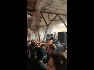 Gamma festival 19 // Dax J