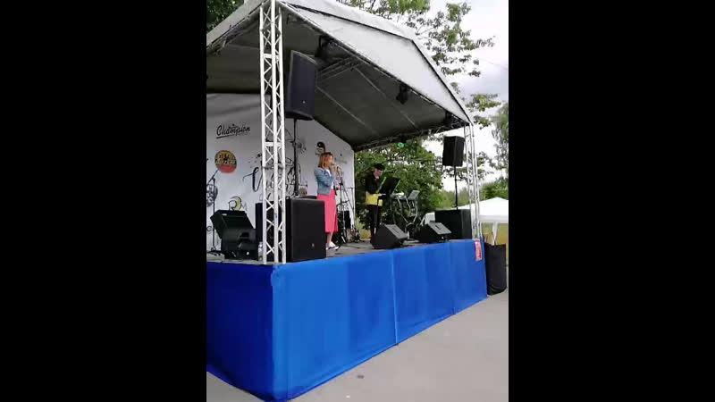 Vyborg Craft Fest Live