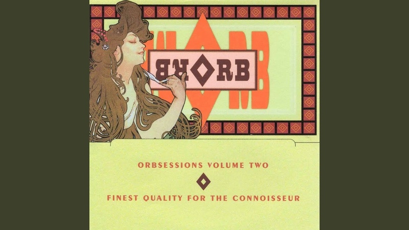 The Orb - Shem Version
