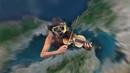 Flat Earth Man – Puppet Show (eine lustige NASA / ISS Entlarvung dt. Untertitel)