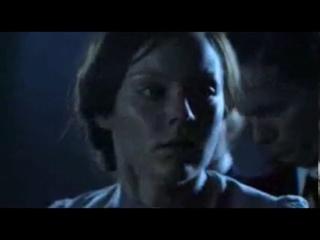 Эпизод из фильма. Казнь через повешение женщины