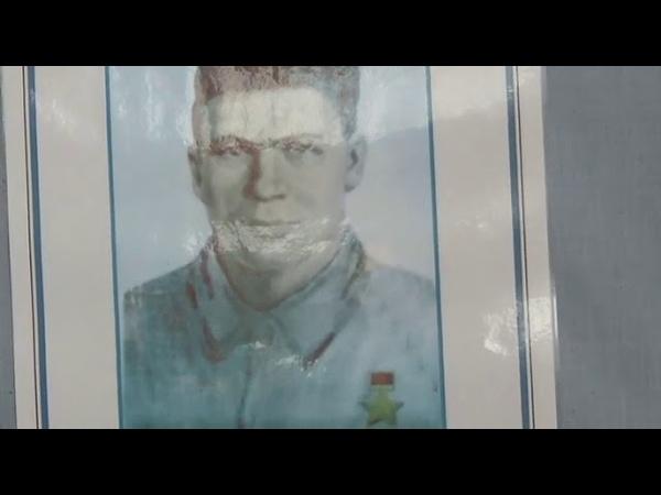 ГЕРОЙ СОВЕТСКОГО СОЮЗА В Д ЗУБАРЕВ видео 2020 музей Комаричи
