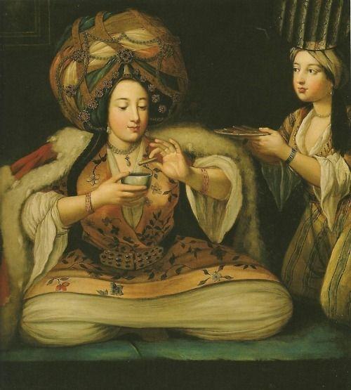 Как кофе уничтожил могущественную Османскую империю: даже Хюррем султан не смогла устоять
