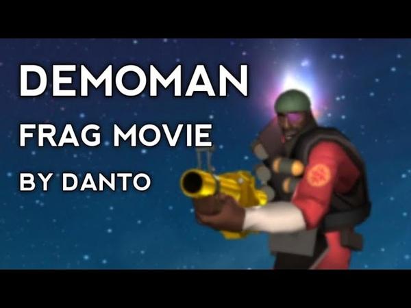 TF2 Demoman Frag Movie by Danto