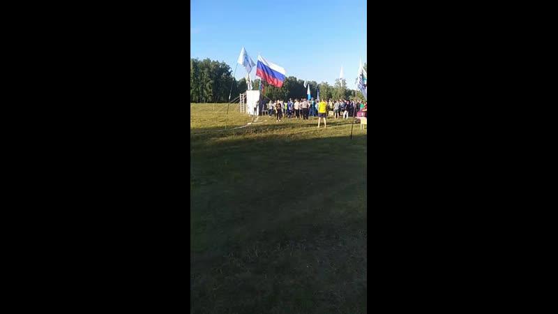 Live: Омская Федерация Ездового спорта ОмФЕС