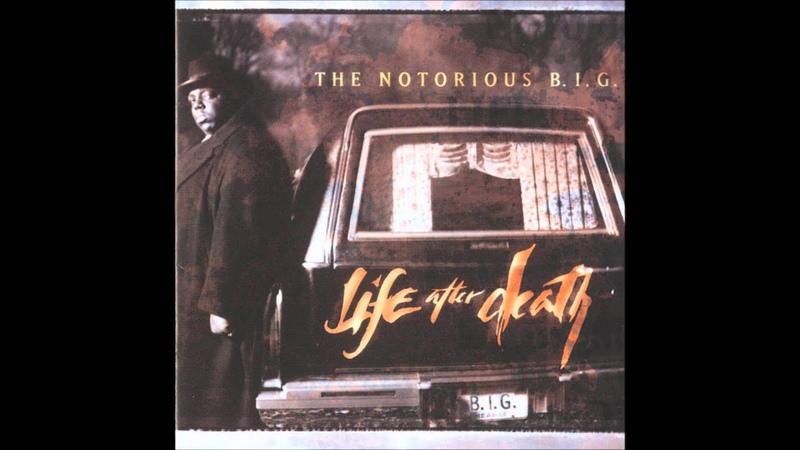 The Notorious B.I.G. - I Love the Dough (feat. Jay-Z Angel Winbush)