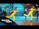 Ally Brooke's Charleston Dancing with the Stars