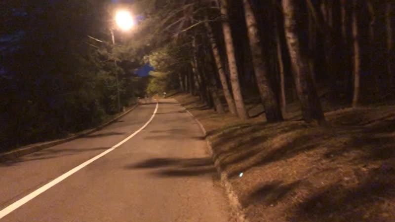 Пятигорск, вечерняя прогулка