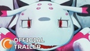 So I'm a Spider So What OFFICIAL TRAILER