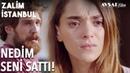 Nedim, Cemre ve Cenk'i Sattı! Şeniz'in Yanında!   Zalim İstanbul 13. Bölüm