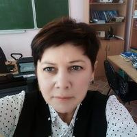 Шимина Нина