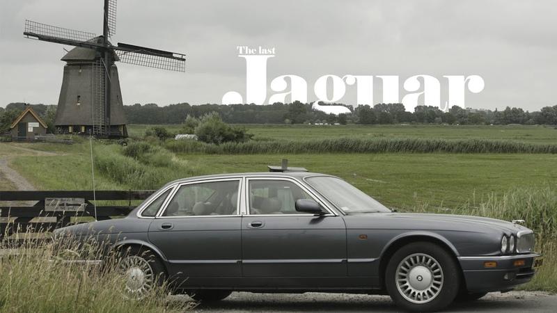 1994 Jaguar XJ12 - The Last Jaguar