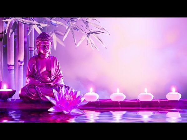 528Hz Positive Energy   Miracle Healing Frequency   Ancient Frequency Music   Detox Your Heart